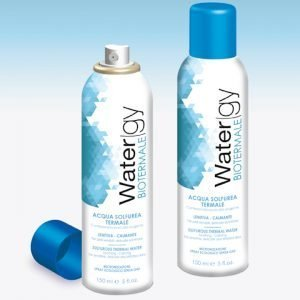 Spray Acqua Sulfurea Termale